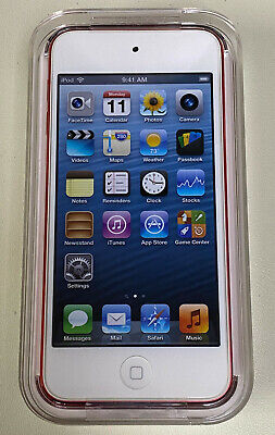 £304.77 • Buy NEW Sealed Apple IPod Touch 5th Generation 64GB Pink MC904LL/A A1421 IOS 6!
