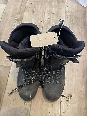 £35 • Buy Chainsaw Safety Boots