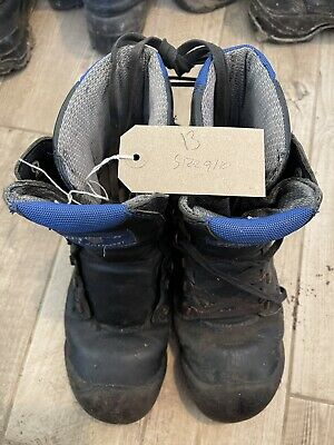 £40 • Buy Chainsaw Safety Boots