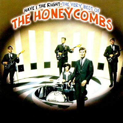 £6.49 • Buy The Honeycombs - Have I The Right (The Very Best Of The Honeycombs, 2002) : NEW