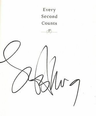 £57.45 • Buy Lance Armstrong Signed Autographed Book! AMCo! 6688