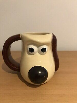 £0.99 • Buy Wallace And Gromit Collectable Mug , Rare 2005 , Great Condition.