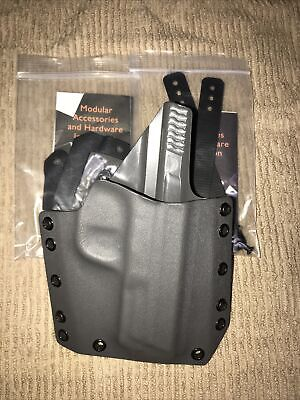 $26 • Buy Raven Concealment Systems Phantom Holster Made For An S&W, M&P FS (4.25 ).