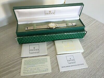 AU250 • Buy Gucci 9000M. Classic Italian Watch. Rarely Used, In Great Condition. Works Well