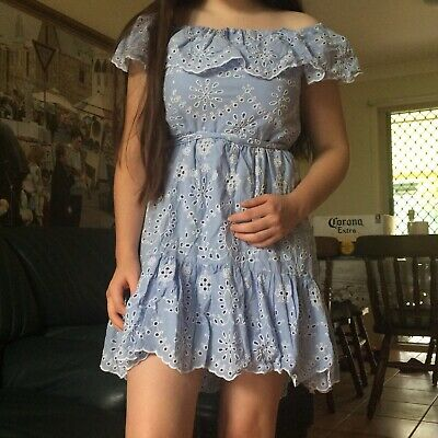 AU23 • Buy Forever New Dress Size 14