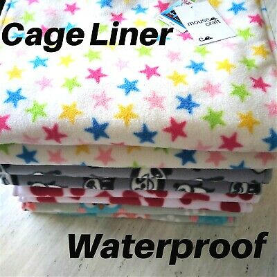 £46 • Buy Cage Liner For C&C And Ferplast Cages For Small Animals Such As Guinea Pigs,etc.