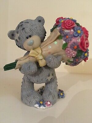 £3.50 • Buy Tatty Teddy Me To You- 'Pick Of The Bunch' Ornament Gift Present