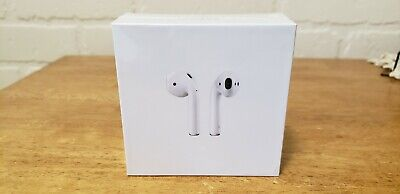 $ CDN124.49 • Buy New Apple Airpods With Wireless Charging Case  Factory Sealed New 2021 #mrx12ch/