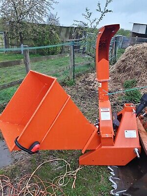 £775 • Buy Bx42 Compact Tractor Shredder