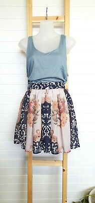 AU50 • Buy ALICE MCCALL Duchess Of Bedford Skirt Size 8 - New With Tags