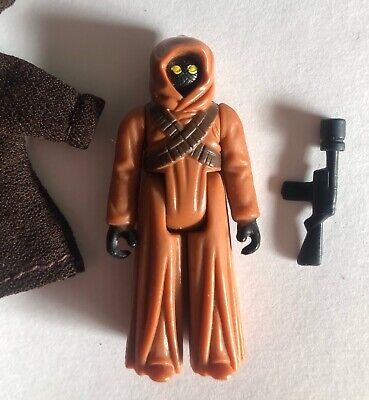 $ CDN18.68 • Buy Star Wars Jawa 1978 Vintage 100% Complete Perfect Condition