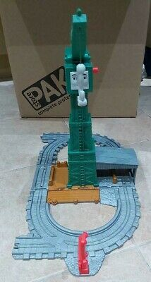 £12 • Buy Thomas And Friends Take N Play. Cranky At The Docks Playset