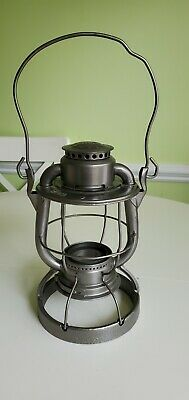 $19.99 • Buy B&M Vesta Weighted Lantern Frame Only Boston And Maine Railroad Railway RR RY