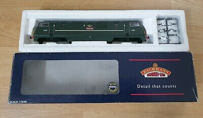 £15 • Buy Bachmann Warship D832 Onslaught Body And Frame.