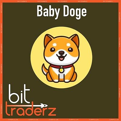 $49.99 • Buy 10 Billion - Baby Doge - MINING CONTRACT -Crypto Currency Babydoge