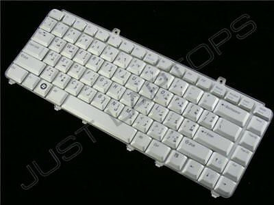 $17.24 • Buy New Keyboard W/ Reprinted Arabic US Keys For Dell Vostro 1500 XPS M1330 M1530