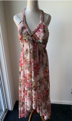 AU45 • Buy DESIGNER FOREVER NEW Women's Stunning Dress SIZE 12 Excellent Condition