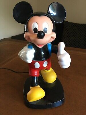 £24.99 • Buy Vintage Mickey Mouse Phone By Tyco