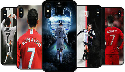 £5.99 • Buy Cristiano Ronaldo Phone Case Cover For Iphone 6 6S 7 8 Plus X XR XS MAX 11 Pro