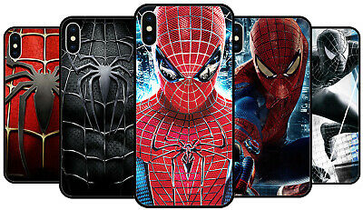 £5.99 • Buy Spider Man Phone Case Cover For Iphone 6 6S 7 8 Plus X XR XS MAX 11 Pro