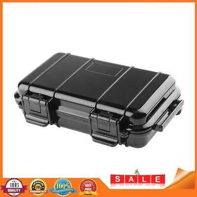 £7.01 • Buy Outdoor Shockproof Sealed Waterproof Safety Case ABS Tool Dry Box (B) A#S