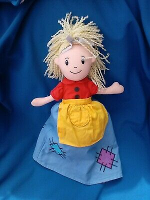 £14 • Buy Boots Topsy Turvy Cinderella  Soft Toy Plush Rag Doll Rags To Riches