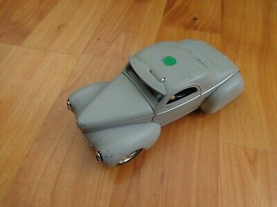 £79.99 • Buy 1/32 Carrera Evolution '41 Willys Coupe Hot Rod Lead Sled Grey Slot Car