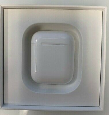 $ CDN28.83 • Buy  Apple Airpods  Charging Case Genuine A1602 Charger Case Only 1st Gen - Used