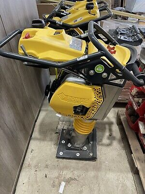 £1465 • Buy Bomag Trench Rammer BT60 (NEW)