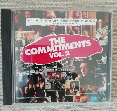 £2.97 • Buy THE COMMITMENTS. Volume 2. CD