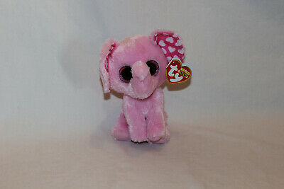 £12.95 • Buy Ty Beanie Boos - Sugar The Elephant - New With Tags