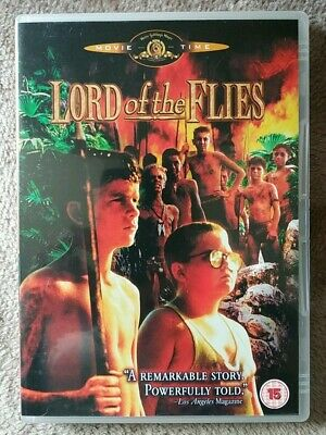 £2.99 • Buy Lord Of The Flies (DVD, 2004) Vgc Free P&p