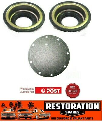 AU41.95 • Buy Holden Banjo Diff Centre Gasket With Axle Seal Hk Ht Hg Torana Lc Lj