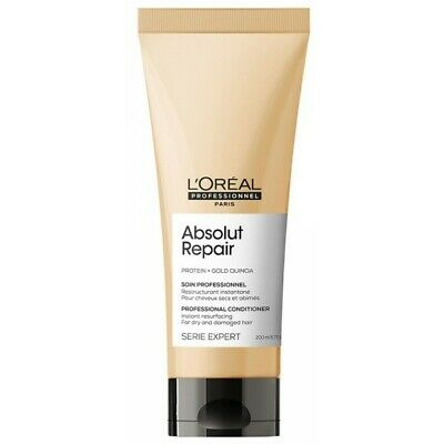 £13.99 • Buy L'Oreal Serie Expert Absolut Repair Conditioner 200ml ***FREE POSTAGE***