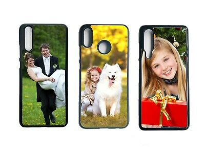 £4.99 • Buy Personalised For Huawei Phone Case Cover Custom Printed Photo P20 P30 P40 Smart