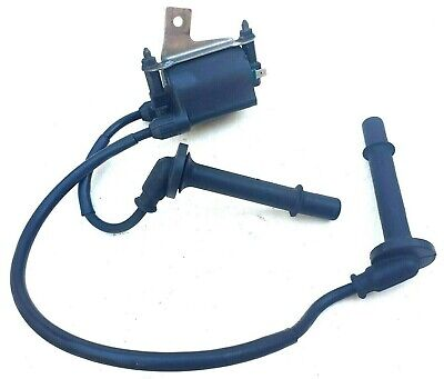 £19.95 • Buy Honda CBR1100 Blackbird Ignition Coil 1 + 4 With HT Leads Right Side 02 CBR 1100