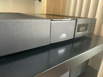 £2141.33 • Buy Lettore Cd Player Naim CDS3