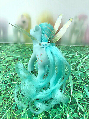 £17.99 • Buy My Little Pony G1 Flutter Peach Blossom Vintage Toy Hasbro 1986 Collectibles *