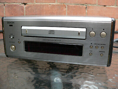 £69.99 • Buy DENON DCD-6.5 Audiophile CD DISC PLAYER - Tested And Working