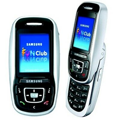 £24.99 • Buy Samsung E350 Cheap Slide Mobile Phone - Unlocked With New Chargar & Warranty
