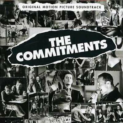 £2.83 • Buy The Commitments (Original Soundtrack) By The Commitments (CD) Disc A+ FREE SHIP!