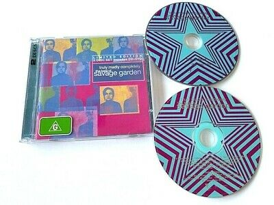 AU18.95 • Buy CD     Savage Garden         Truly Madly Completely