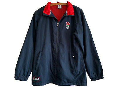 £24.99 • Buy England Rugby Medium Jacket Men 6 Nations Pride Of England Rugby Football Union