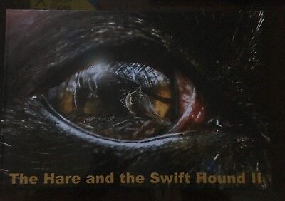 £50 • Buy The Hare And The Swift Hound II