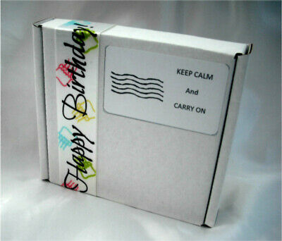 £3.99 • Buy 50th Birthday Survival Card Present Gift Box His Hers  Male Female