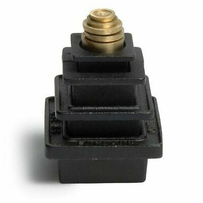 £34.79 • Buy Cast Iron & Brass Metric Weights Stack
