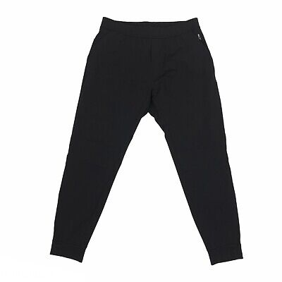 $45.99 • Buy Public Rec All Day Everyday Jogger Pants Black Men's Size 34 34X28 Tapered Legs