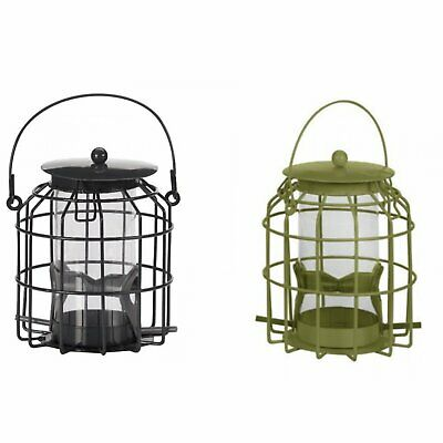 £7.45 • Buy Chapelwood Squirrel Proof Seed Feeder Compact Smart Garden Assorted Colours