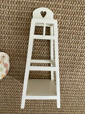 £15.99 • Buy Maileg MyRabbit Or Baby Mouse 2016 Highchair Ivory Wood With Tag