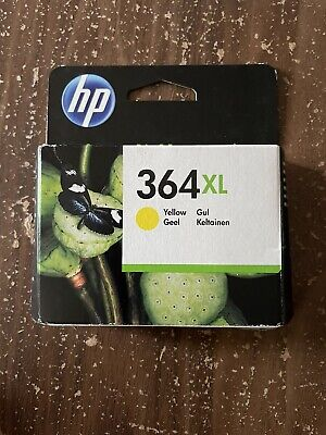 £11 • Buy Genuine HP 364 Combo / 364XL Yellow Ink Cartridges *Choose Your Ink*